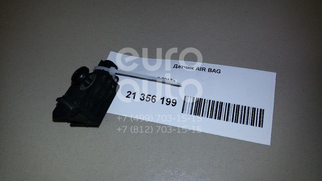 Датчик AIR BAG Opel Zafira C 2013-; (13504470)