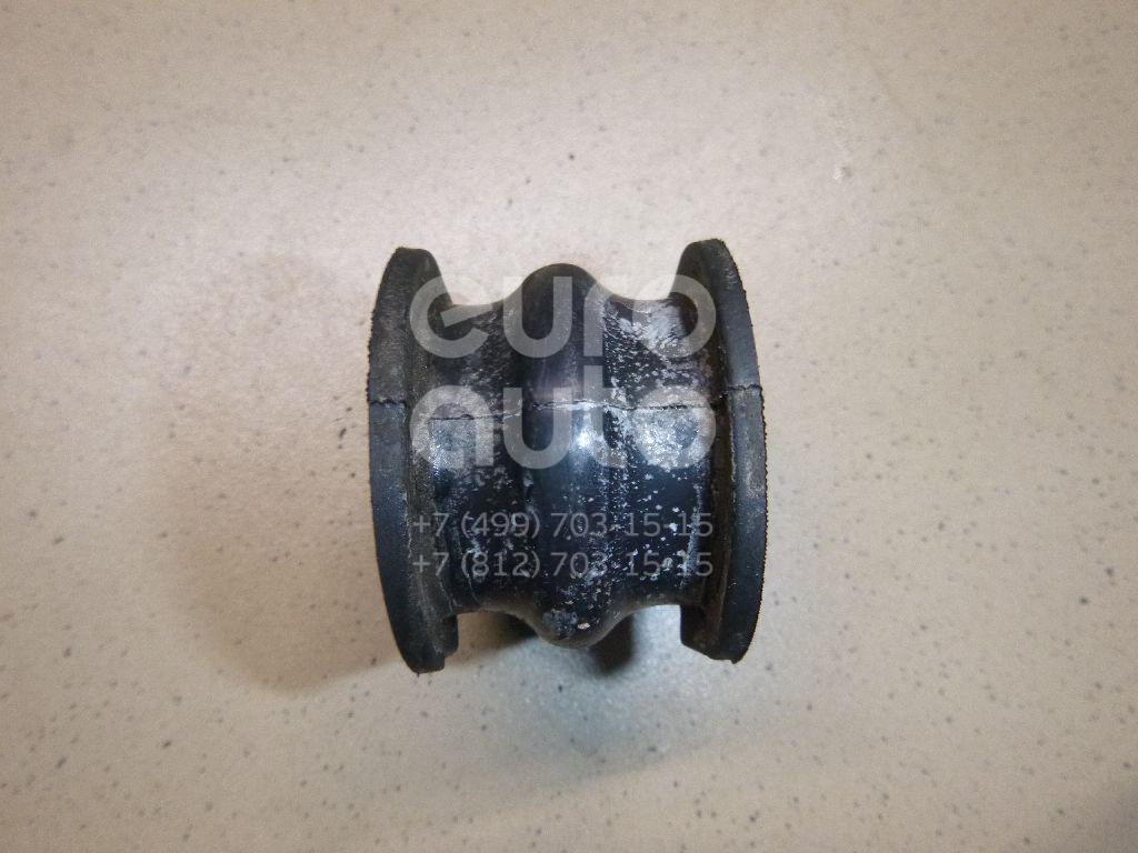 Купить Втулка (с/блок) переднего стабилизатора Nissan X-Trail (T32) 2014-; (54613JD03B)