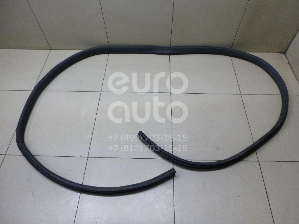 Купить Уплотнитель (внутри) Ford Fiesta 2008-; (1674240)