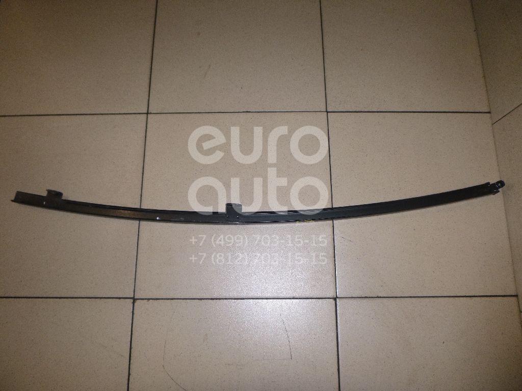 Купить Направляющая стекла двери Toyota RAV 4 2006-2013; (6740742030)