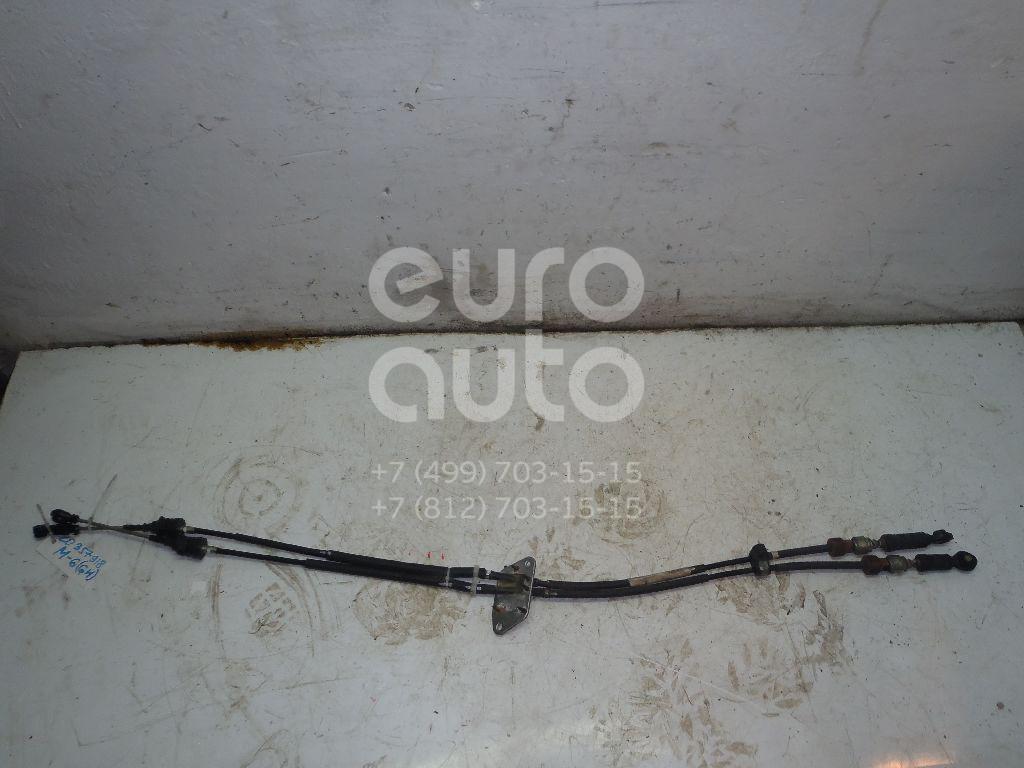 Купить Трос КПП Mazda Mazda 6 (GH) 2007-2012; (GS1J46500C)