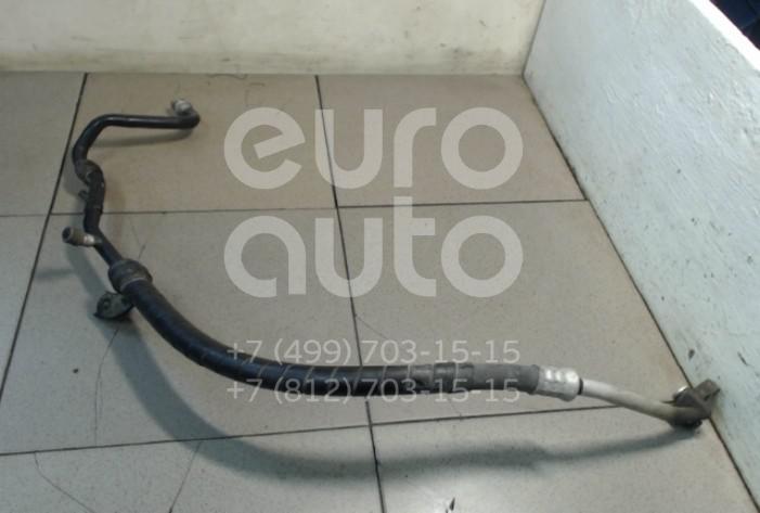 Купить Трубка кондиционера Toyota Corolla E12 2001-2007; (8871202210)