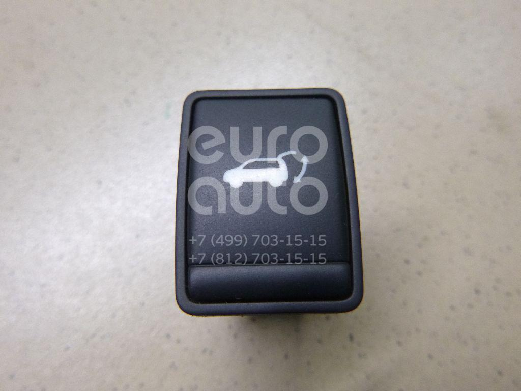 Купить Кнопка открывания багажника Nissan X-Trail (T32) 2014-; (252614CL0A)