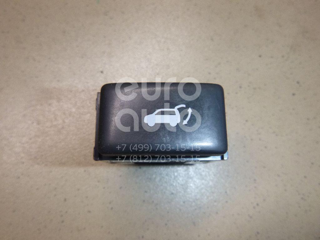 Купить Кнопка закрывания багажника Nissan X-Trail (T32) 2014-; (251404BA0B)