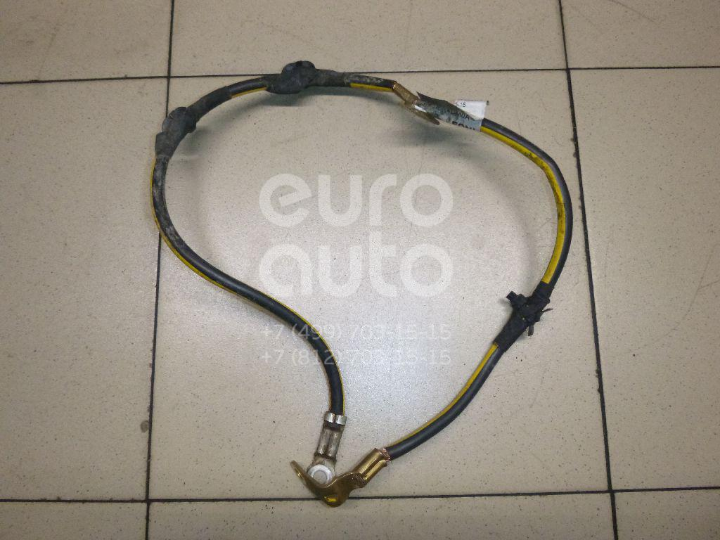 Купить Провод Nissan X-Trail (T32) 2014-; (240804CM0A)