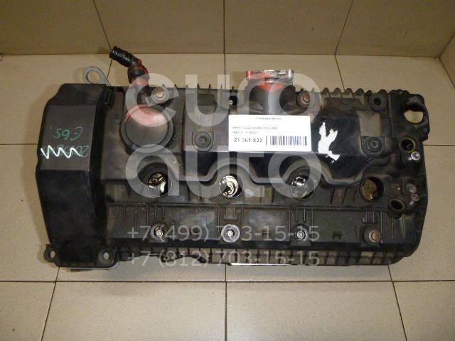 Купить Головка блока BMW 7-серия E65/E66 2001-2008; (11121555077)