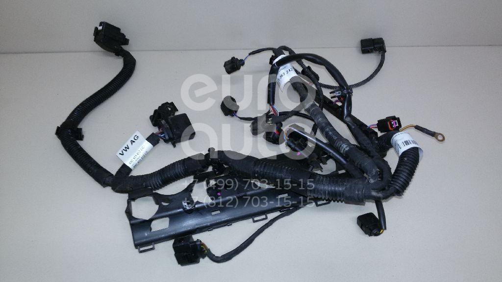 Купить Проводка (коса) VW Polo (Sed RUS) 2011-; (03C971612CC)