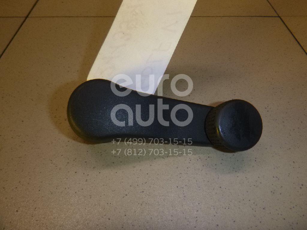 Ручка стеклоподъемника VW Golf VI 2009-2013; (1K0839581A3U6)  - купить со скидкой