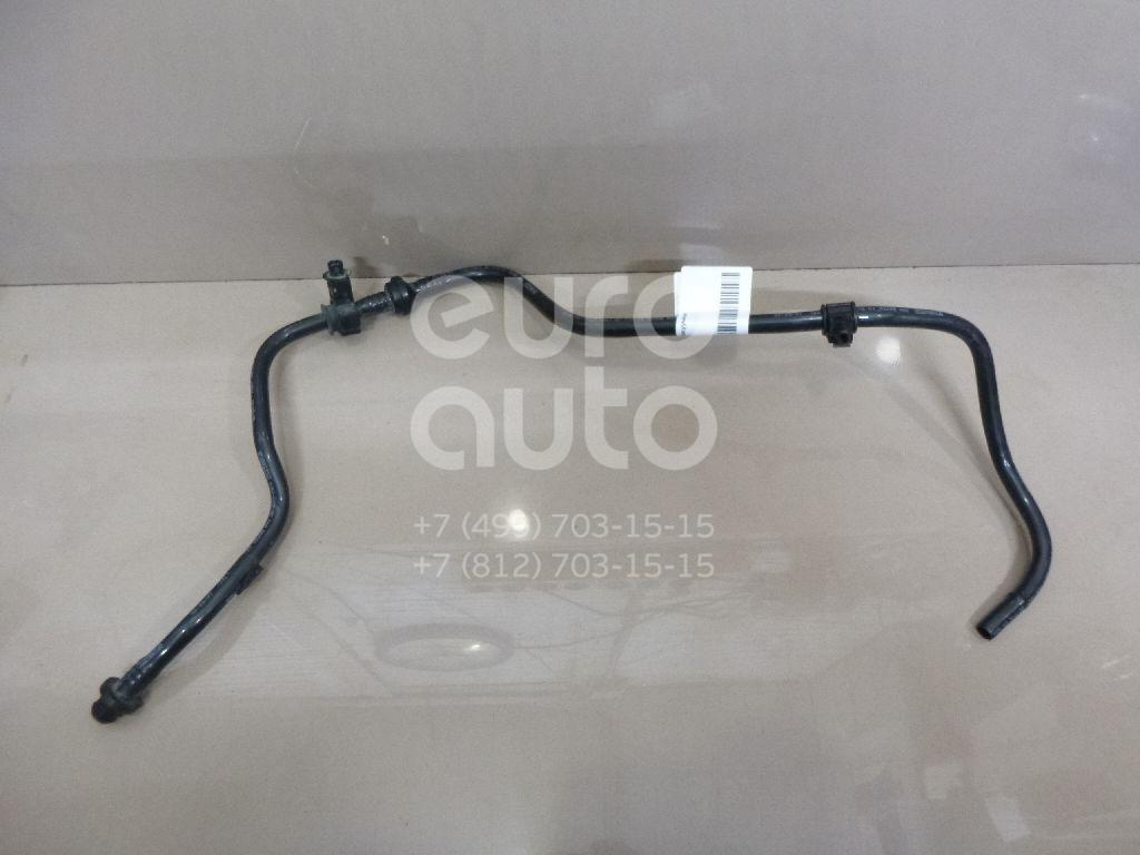 Купить Трубка вакуумная Ford Fiesta 2008-; (1802972)