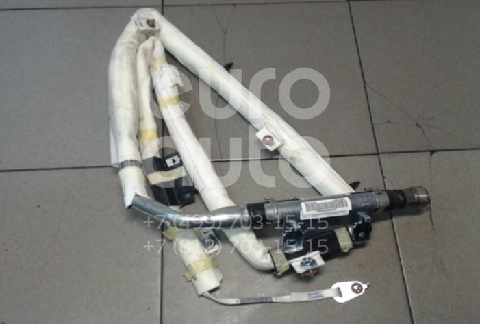 Купить Подушка безопасности боковая (шторка) Hyundai i30 2007-2012; (850102L000)