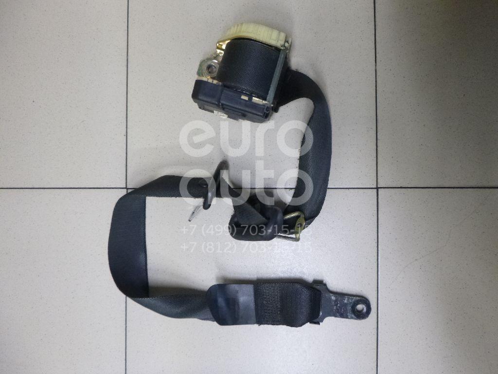 Купить Ремень безопасности Ford Mondeo III 2000-2007; (1383601)