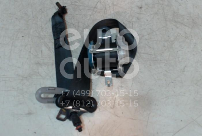 Купить Ремень безопасности Hyundai i30 2007-2012; (898102L000WK)