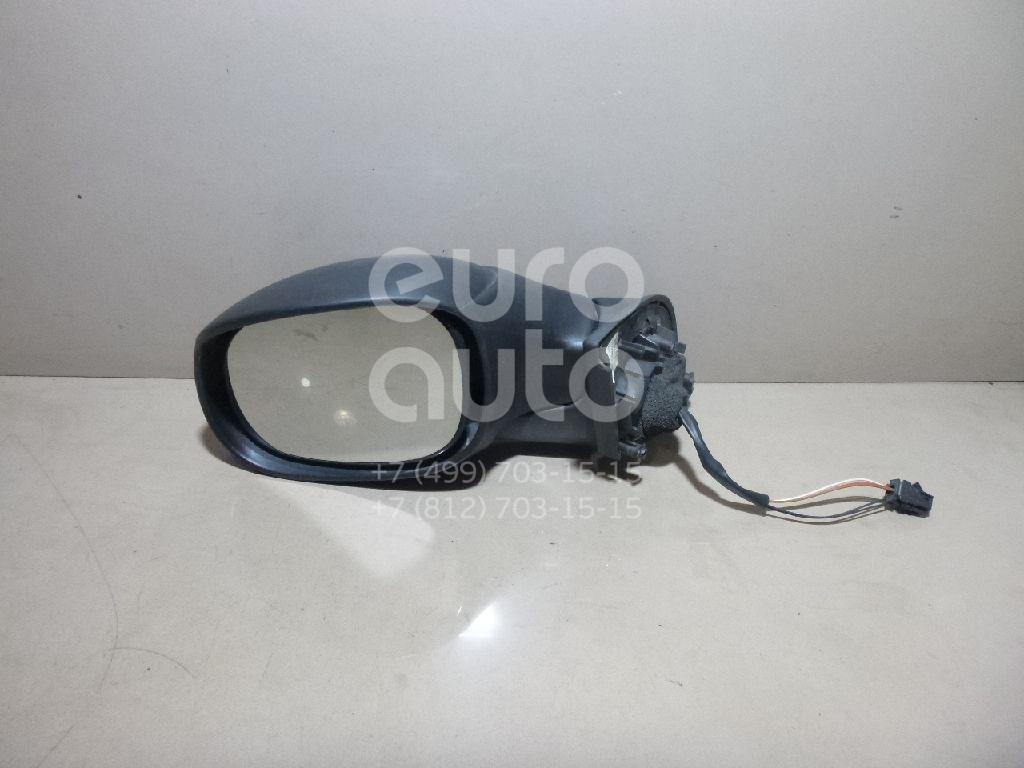 Купить Зеркало левое электрическое Citroen C3 2002-2009; (8149RY)