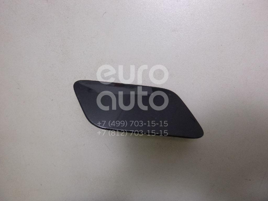 Купить Крышка форсунки омывателя Audi Q7 [4M] 2015-; (4M0807754B)
