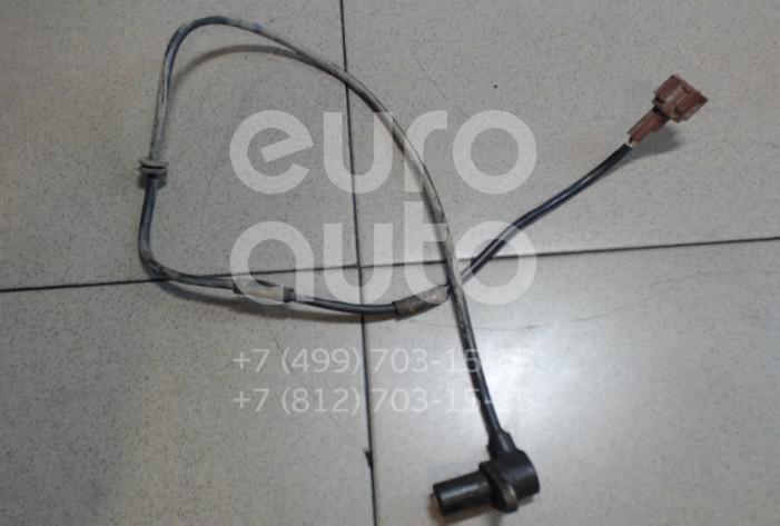 Купить Датчик ABS задний левый Nissan Patrol (Y61) 1997-2009; (47901VB200)