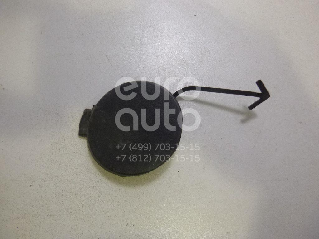 Купить Заглушка буксировочного крюка VW Tiguan 2007-2011; (5N08074419B9)