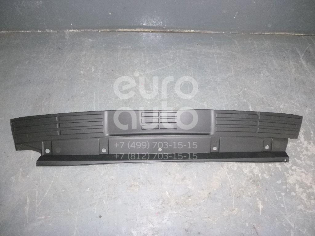 Купить Накладка заднего бампера Mitsubishi Pajero/Montero IV (V8, V9) 2007-; (MB42011)
