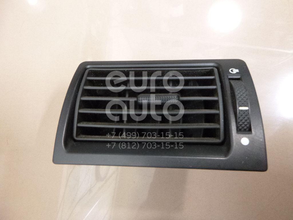 Купить Дефлектор воздушный Ford Mondeo III 2000-2007; (1201050)