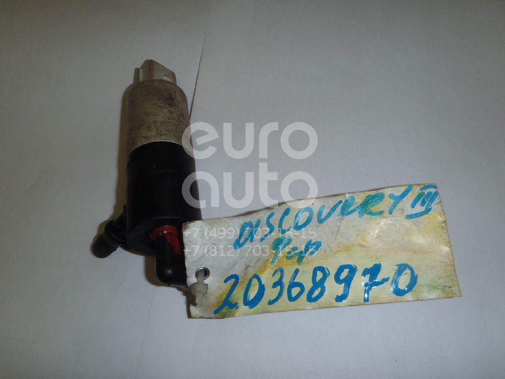 Купить Насос омывателя фар Land Rover Discovery III 2004-2009; (DMC500020)