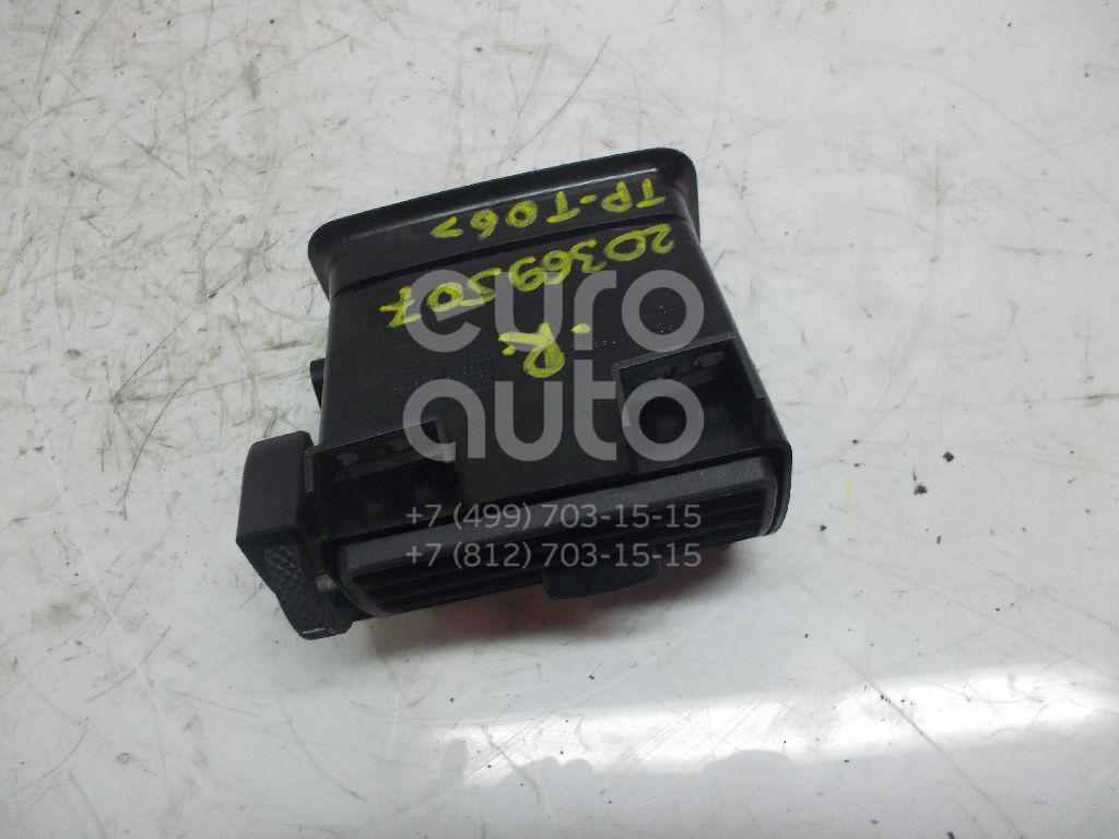 Купить Дефлектор воздушный Ford Transit 2006-2013; (6C1119C681AC)