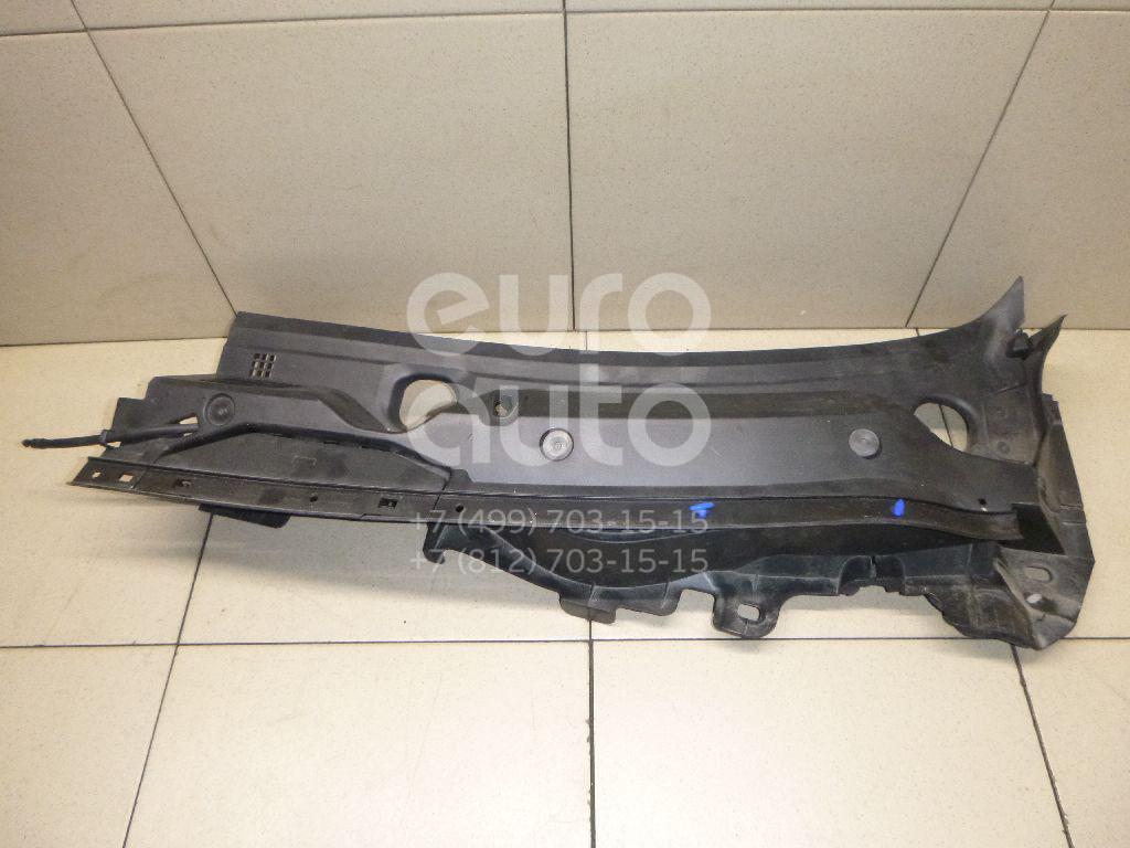 Купить Решетка стеклооч. (планка под лобовое стекло) Mazda CX 3 2015-; (DB2W507S0A)