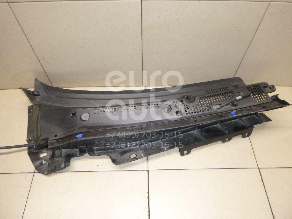 Купить Решетка стеклооч. (планка под лобовое стекло) Mazda CX 3 2015-; (DB2W507R0A)