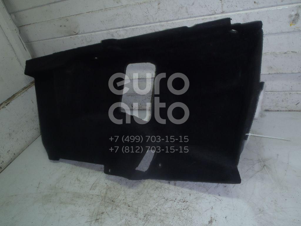 Купить Обшивка багажника Mercedes Benz W211 E-Klasse 2002-2009; (2116909125)