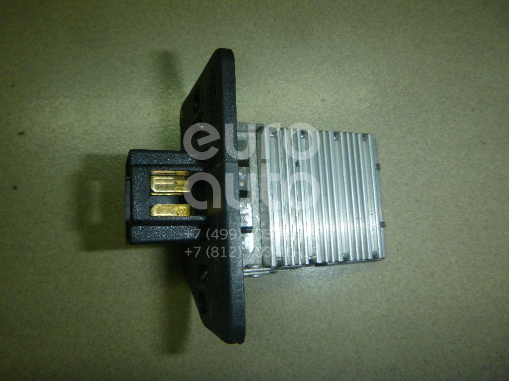 Купить Резистор отопителя Hyundai Starex H1/Grand Starex 2007-; (971154H000)