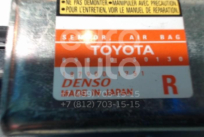 Купить Датчик AIR BAG Lexus GS 300/400/430 2005-2011; (8986030130)