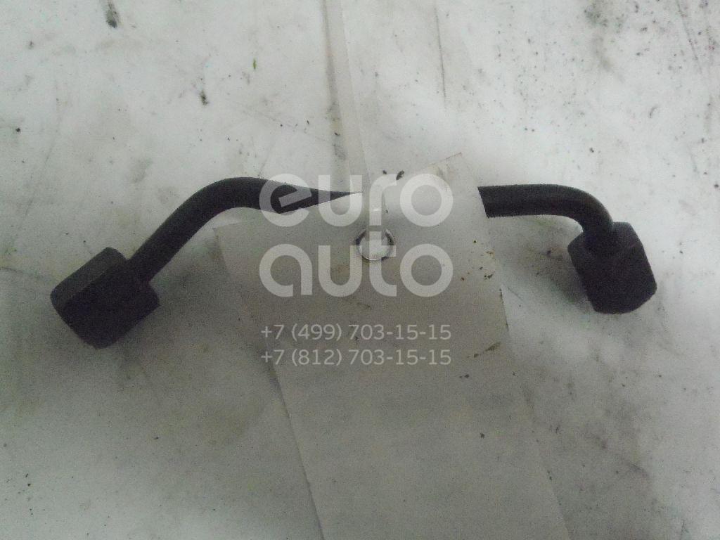 Купить Трубка ТНВД Mercedes Benz W211 E-Klasse 2002-2009; (6110701133)