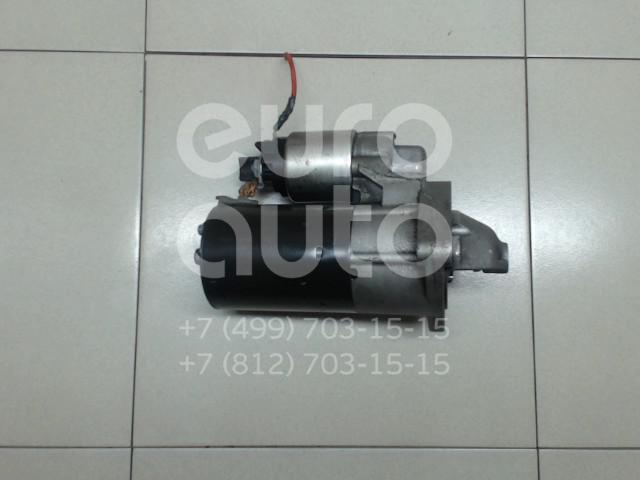 Купить Стартер Nissan Qashqai (J11) 2014-; (0001136008)