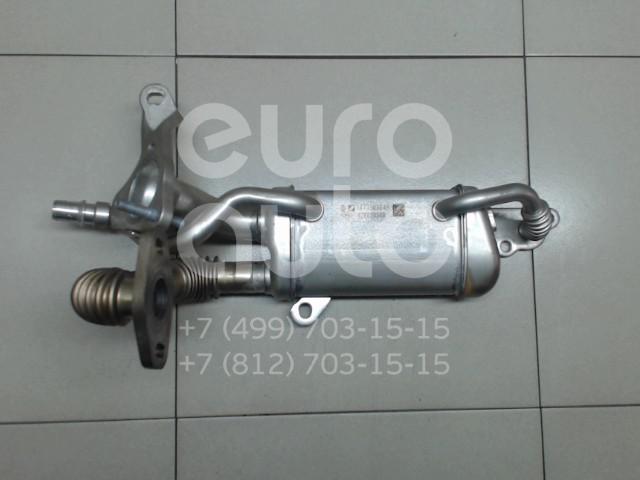 Купить Радиатор системы EGR Nissan Qashqai (J11) 2014-; (1473500QAV)