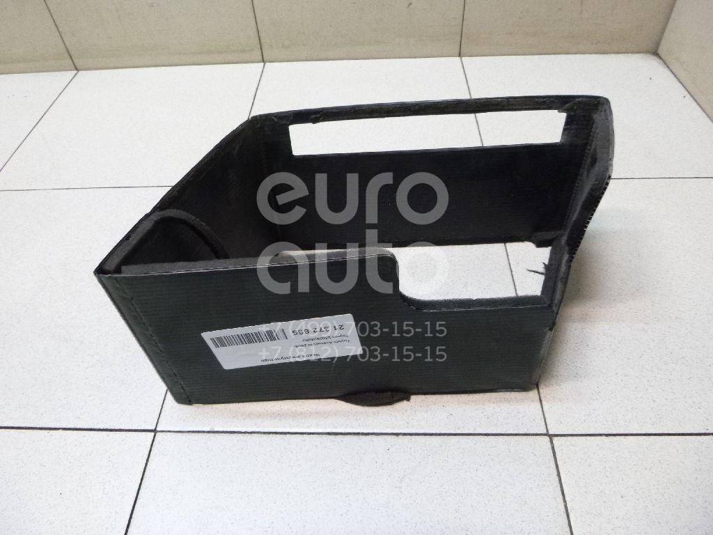 Купить Чехол аккумулятора Toyota Avensis III 2009-; (2889926080)