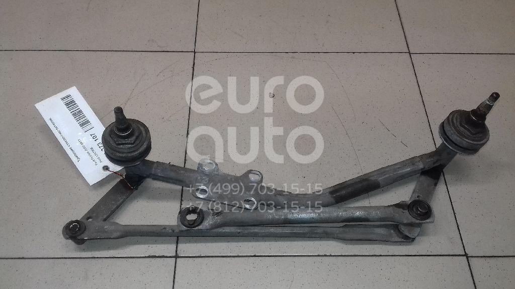Купить Трапеция стеклоочистителей Ford Fusion 2002-2012; (1207606)