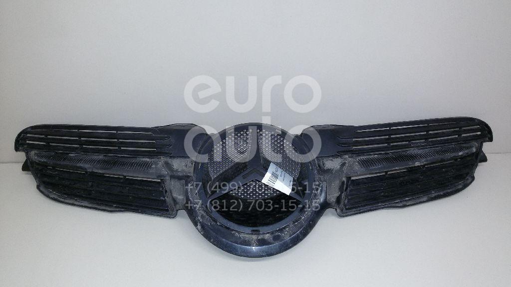 Купить Решетка радиатора Mercedes Benz R171 SLK 2004-2011; (1718880060)