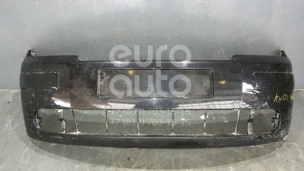 Купить Бампер передний Audi A2 [8Z0] 2000-2005; (8Z0807103GRU)