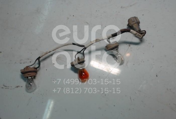 Купить Проводка (коса) Nissan Navara (D40) 2005-2015; (26551EB383)