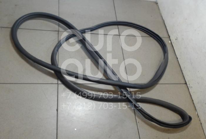 Купить Уплотнитель (внутри) Honda Civic 4D 2006-2012; (72310SNAA01)