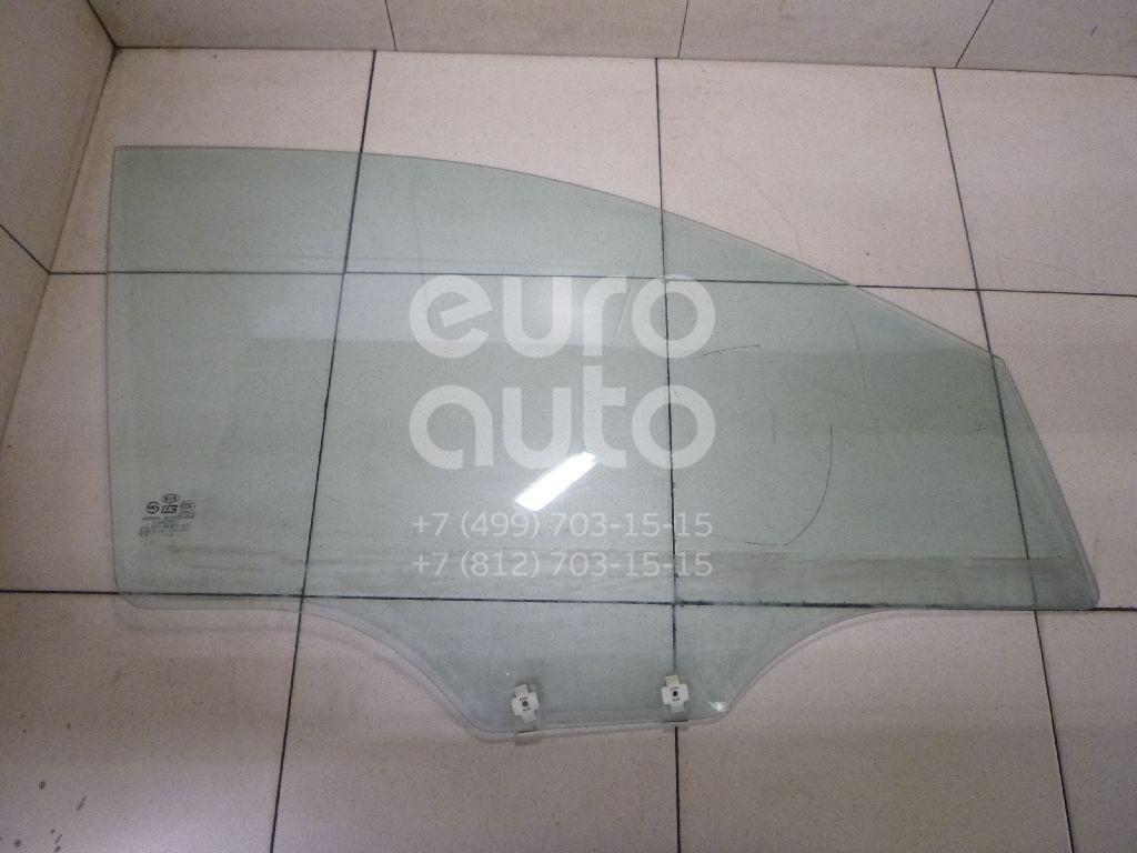 Купить Стекло двери передней правой Kia Picanto 2004-2011; (8242107000)