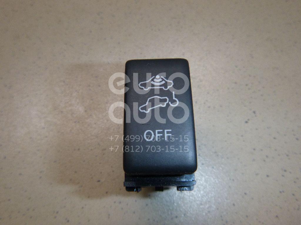Купить Кнопка многофункциональная Infiniti QX56/QX80 (Z62) 2010-; (255851EL0A)