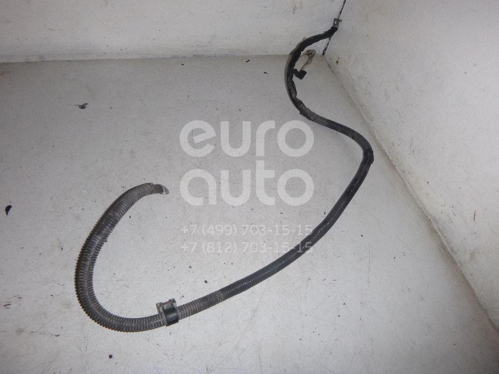 Купить Провод Mitsubishi Colt (Z3) 2003-2012; (MN148832)