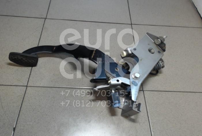 Купить Педаль сцепления Subaru Impreza (G12) 2007-2012; (36015AG090)