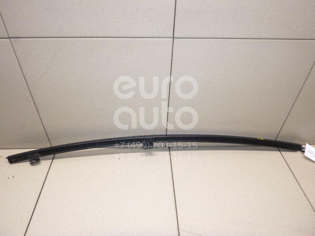 Купить Направляющая стекла двери Toyota RAV 4 2006-2013; (6740842030)