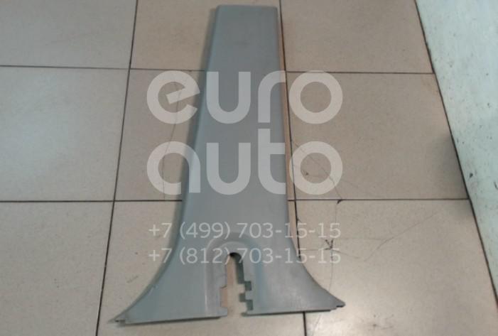 Купить Обшивка стойки Toyota Land Cruiser (100) 1998-2007; (6241360050A0)
