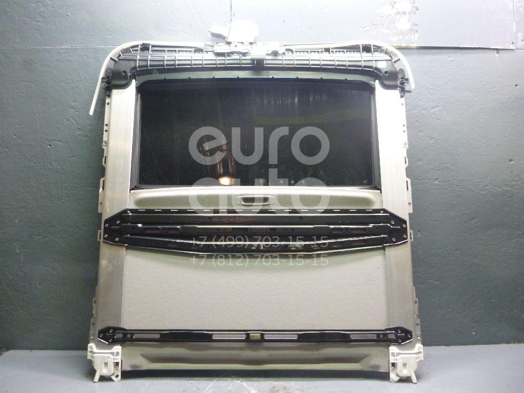 Купить Люк в сборе электрический Toyota RAV 4 2006-2013; (6320342050)
