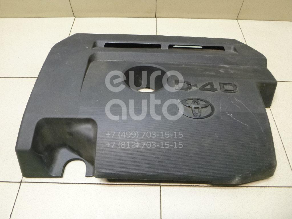 Купить Накладка декоративная Toyota RAV 4 2013-; (1261126010)