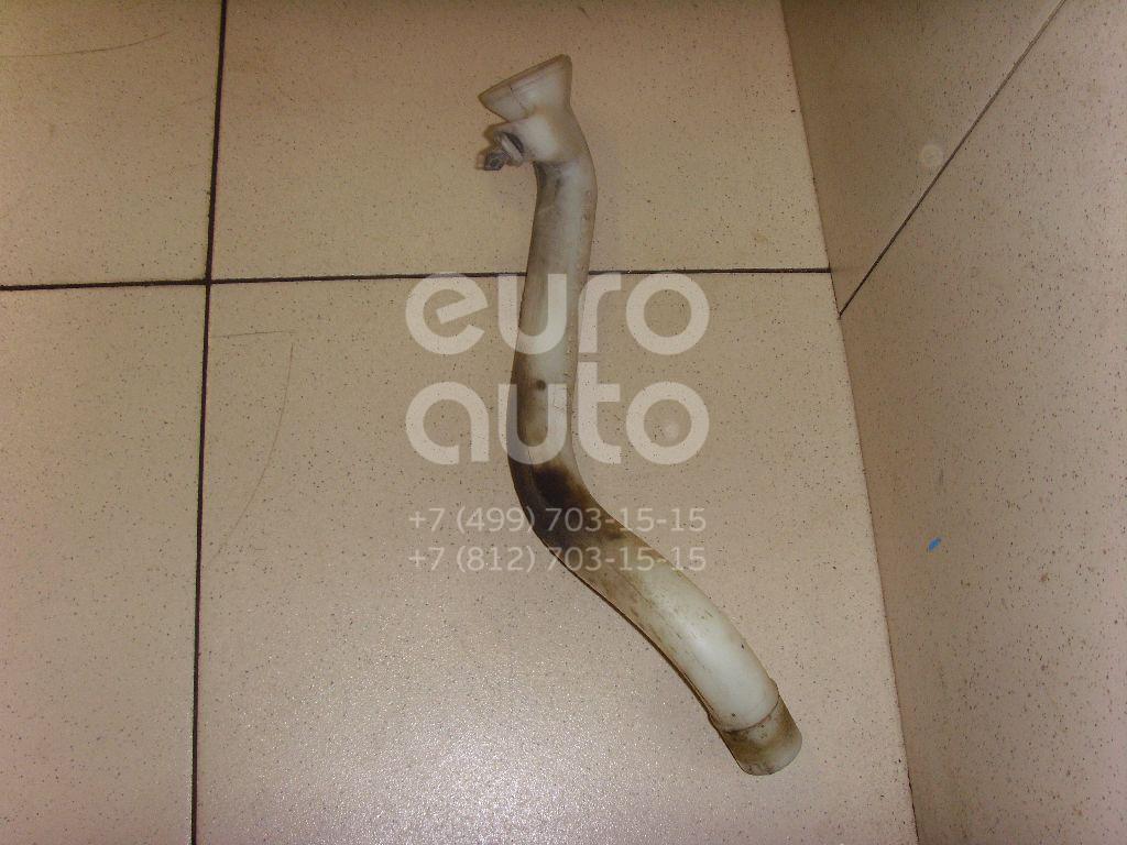 Купить Горловина бачка омывателя Nissan Tiida (C11) 2007-2014; (28915EL000)