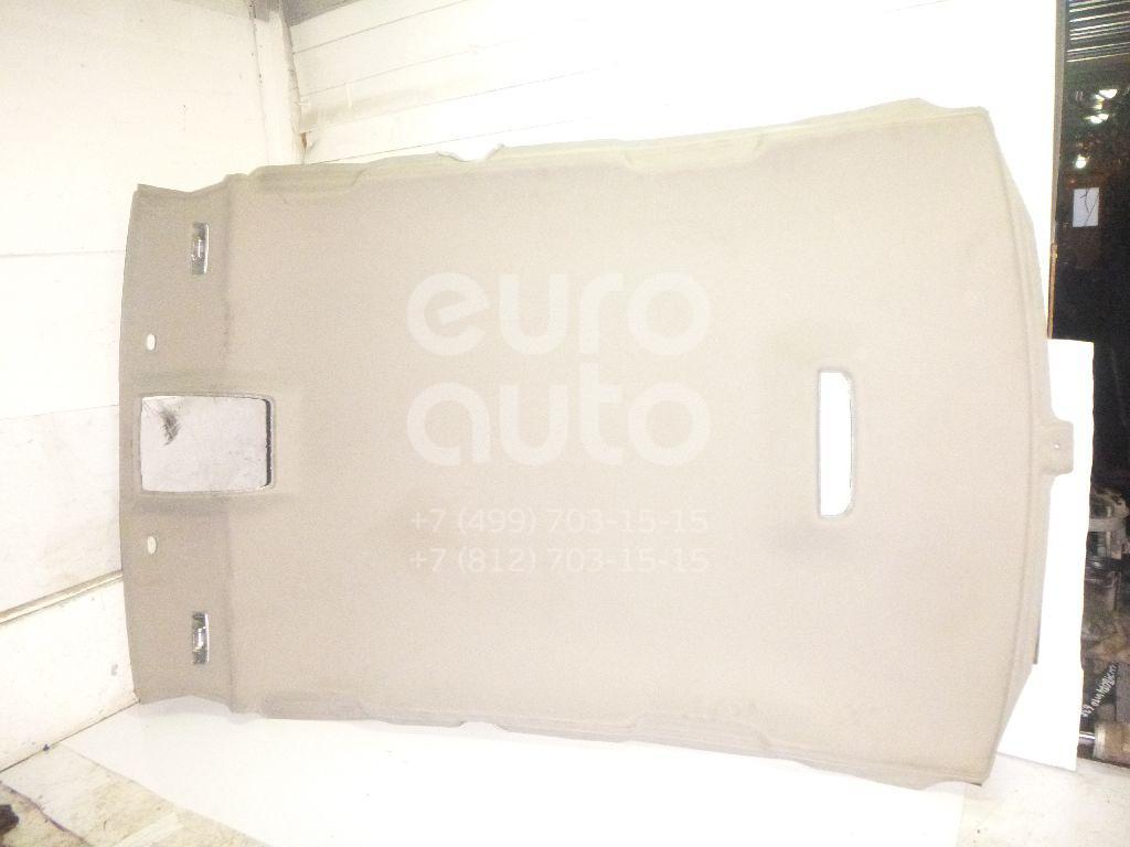 Купить Обшивка потолка Audi A4 [B6] 2000-2004; (8E5867505R)