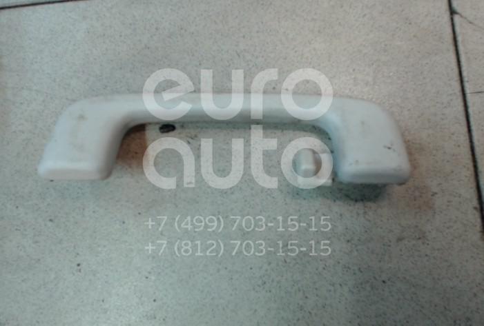 Купить Ручка внутренняя потолочная Mitsubishi Pajero/Montero IV (V8, V9) 2007-; (7610A046HA)