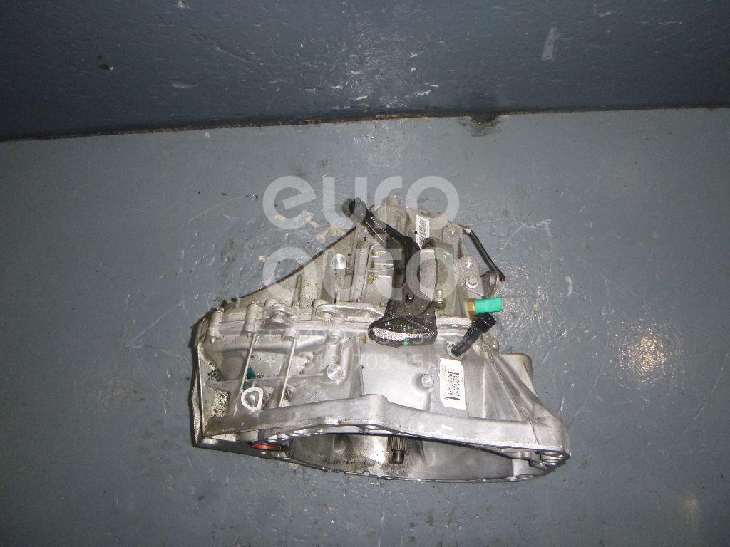 Купить МКПП (механическая коробка переключения передач) Nissan X-Trail (T32) 2014-; (3201002Q0H)
